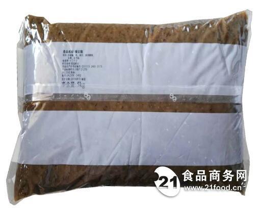 京日绿豆馅jal57KF 绿豆沙包绿豆饼专用馅料