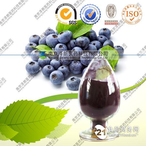 欧洲越橘提取物10:1花青素 厂家现货直销 品质保证