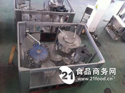 小型全自动山泉水灌装机