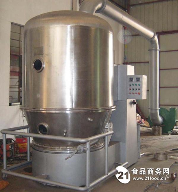 选购饲料酶颗粒高效沸腾干燥设备到常州和正干燥  质优价优