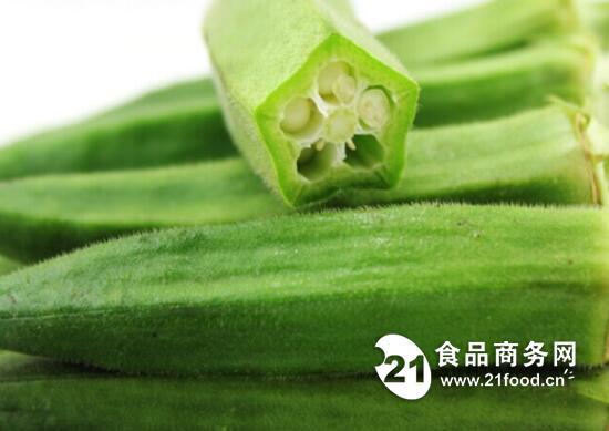 基地生产 黄秋葵粉 现货包邮