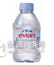 上海依云水专卖【依云水代理商】批发价格
