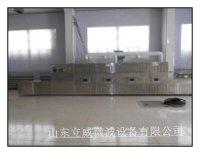 厂家直销五谷杂粮微波熟化设备
