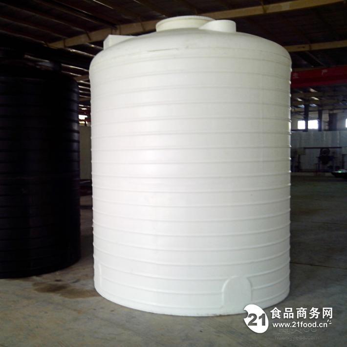 立式6吨pe 塑料桶