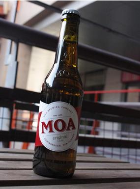 精酿啤酒 啤酒界的网红?