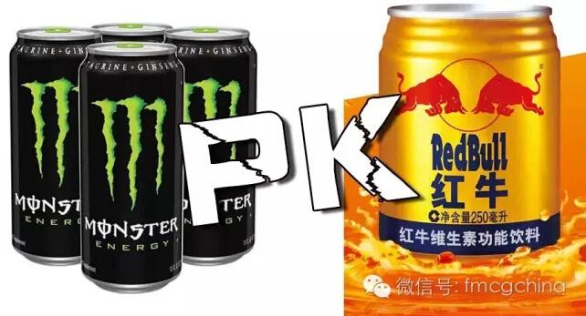 早在今年2月,美国怪兽饮料(monster beverage)的董事长兼ceo 罗德尼c.