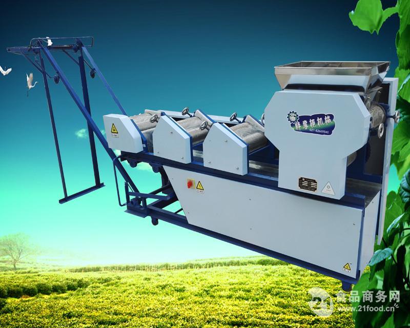 武汉胖掌柜食品机械大中型面条机