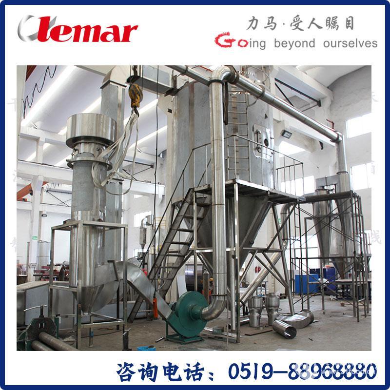 酶制剂溶液喷雾干燥系统LPG-500