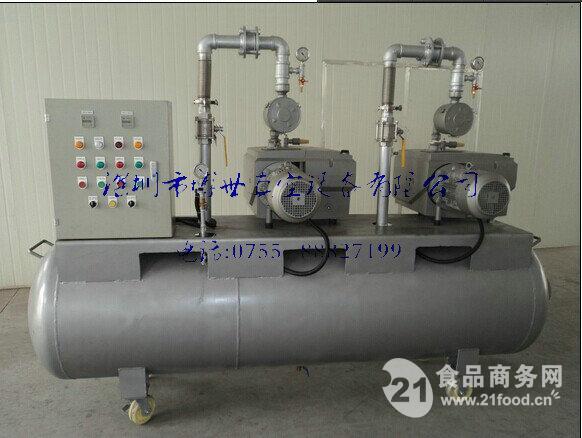 贝克真空泵kvt3.80/dvt3.80 光学镀膜系统