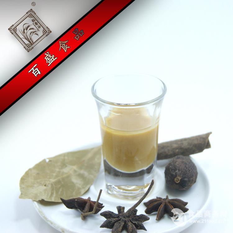 大蒜浓缩汁 天然香辛料汁 调味汁 香辛料厂家直销