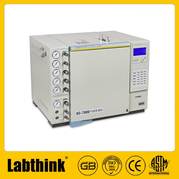 烟包溶剂残留检测气相色谱分析仪GC-7800气相色谱仪