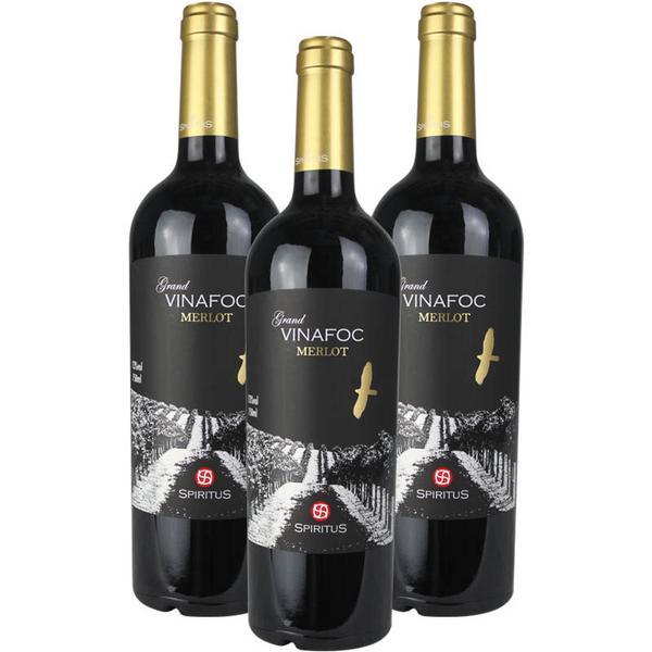 火葡园DO级别西班牙进口葡萄酒
