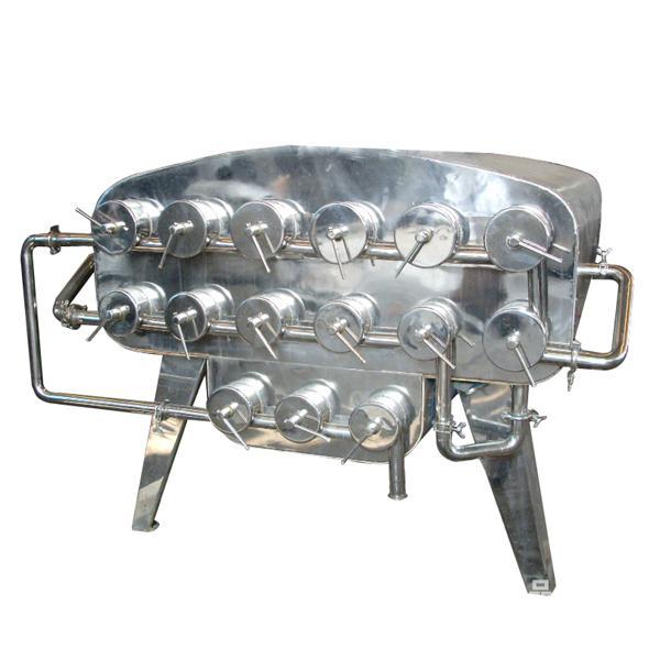 酱油醋设备-柜式灭菌器