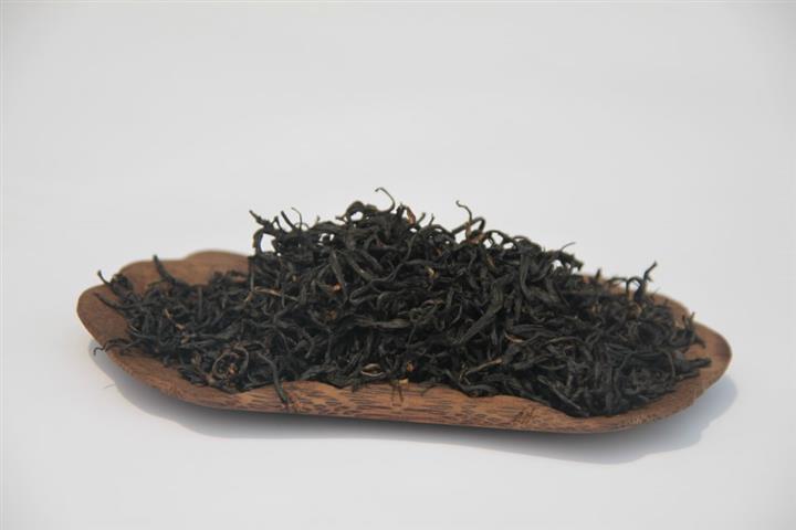 供应云南滇红-野生古树红茶