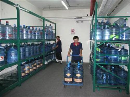 桶装水批发桶装水厂家娃哈哈送水