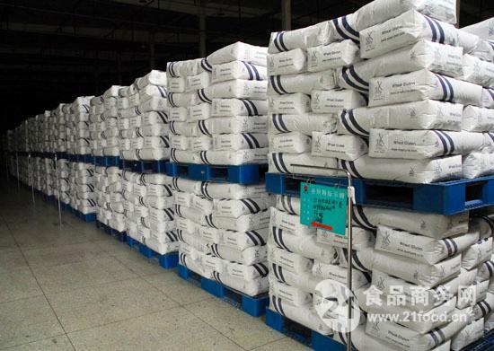 谷朊粉25kg包装袋