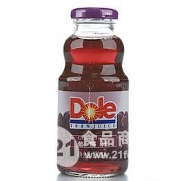 都乐苹果汁批发250ml、dole苹果汁