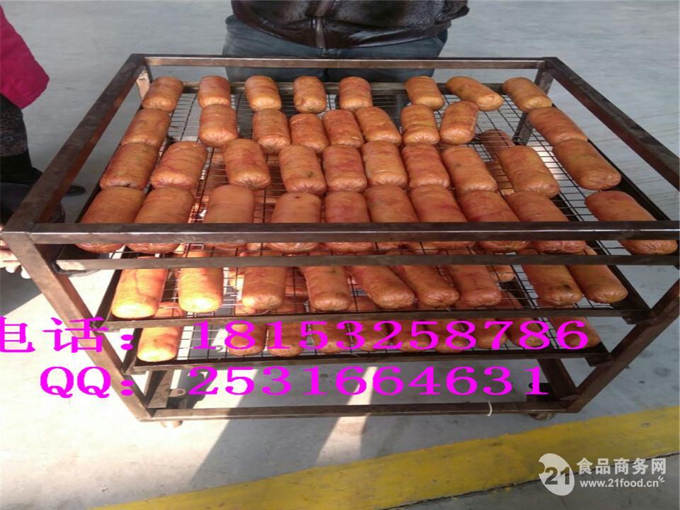 烟熏肉食品_诸城中国_肉加工设备-灯具商务网LED设备反光片图片