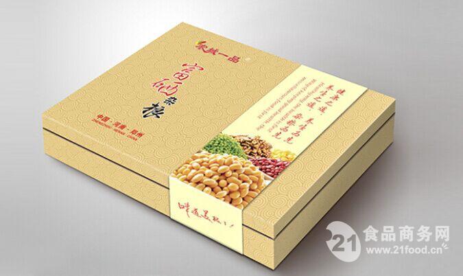 郑州食品包装盒厂