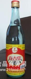 出售百吉堂大高粱酒价格优惠