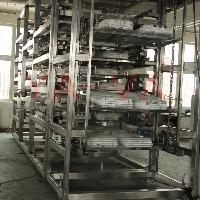 不锈钢寿司链输送机