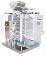 板蓝根多列颗粒包装机 药丸多功能包装机