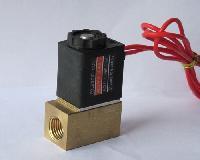 电动二通电磁阀