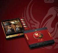 朱鹮黑谷酒礼盒装