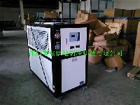 高品质12HP风冷式冰水机价格优质品牌瀚信德