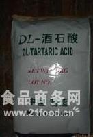 L-酒石酸