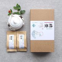 诚裕礼品包装 茶叶包装 茶盒 食品包装 食品礼盒 包装盒定制