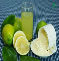 双椰纯天然柠檬粉  (原汁原味、品质保证)