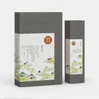 诚裕礼品包装 茶叶盒 茶盒包装 包装设计