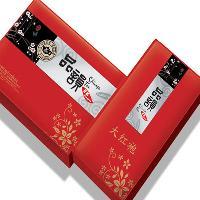 诚裕礼品包装 茶叶盒 食品包装 包装盒厂家