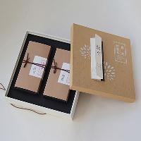 诚裕礼品包装 茶叶包装 茶盒 茶礼盒