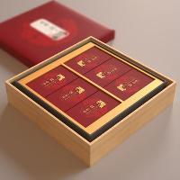 诚裕礼品包装盒厂家 食品盒定制 高档礼盒