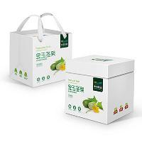 诚裕礼品包装盒厂家 食品包装 高档礼盒