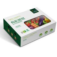 诚裕礼品包装盒厂家 食品礼盒定制 盒子