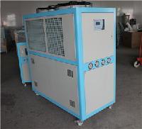 5p风冷箱式低温冷水机价格