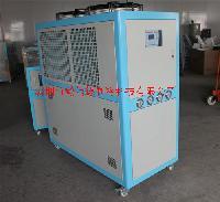 10p风冷式PP发泡专用冷水机