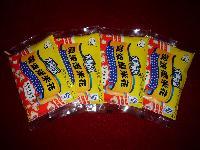 草莓味爆米花香甜可口厂价供货包物流