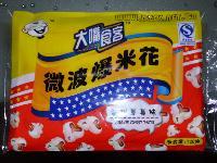 120微波爆米花(香橙味)包物流