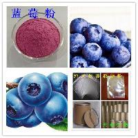 蓝莓粉 蓝莓速溶粉  蓝莓浓缩粉