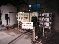 山东川一纯水制备系统 西安反渗透设备 反渗透水处理设备