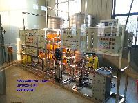 2T EDI超纯水处理整套设备