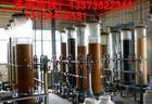 山东川一5T工业用超纯水净水设备 离子交换纯水设备