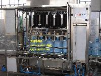 450-600桶/小时桶装纯净水灌装机设备桶装水