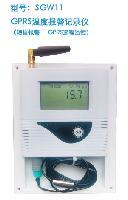 壁挂式温度记录仪
