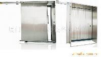 供应手动。电动冷库门(台湾技术,专利产品