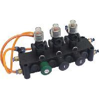 油罐车气动组合开关/油罐车气动互锁阀